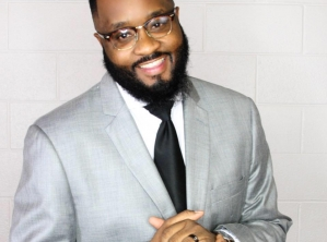 Pastor Kenneth C. Pierce, II
