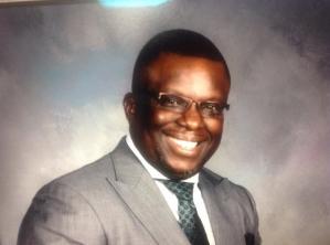 Pastor Lee C. Winfrey, Sr.